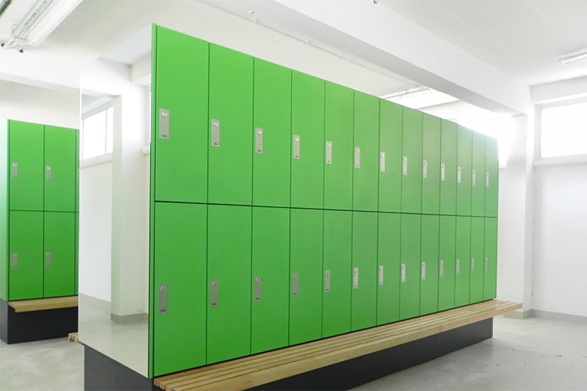 Stabilo Garderobensystem von Arotec